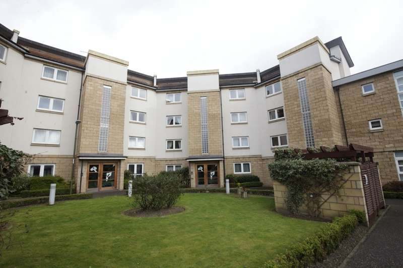 2 Bedrooms Apartment Flat for sale in Gorgie Road, Edinburgh, Midlothian, EH11