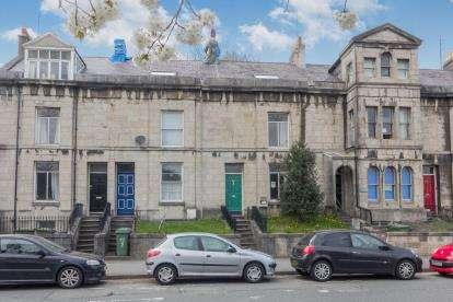 5 Bedrooms Terraced House for sale in Erw Fair, Garth Road, Bangor, Gwynedd, LL57
