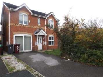 4 Bedrooms Detached House for sale in Heydon Avenue, Kirkby, Liverpool, Merseyside, L32