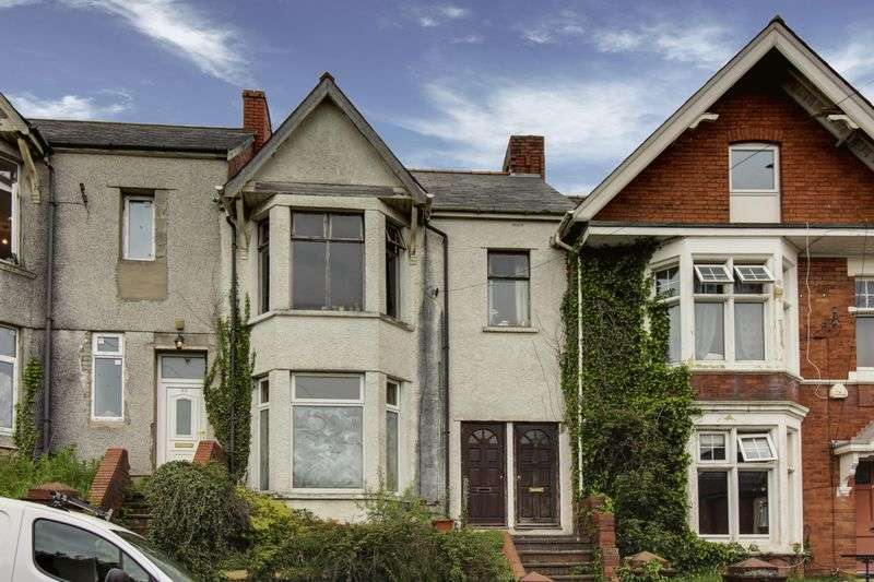 2 Bedrooms House for sale in St. Johns Road, Newport