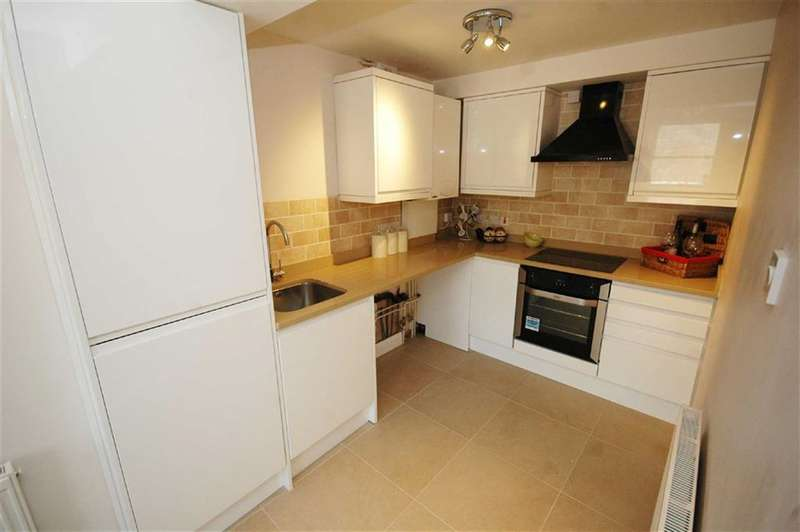 1 Bedroom Flat for sale in Coopers Brow, Lower Hillgate, Stockport