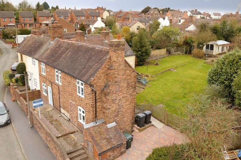 5 Bedrooms Semi Detached House for sale in Hockley Road, Broseley