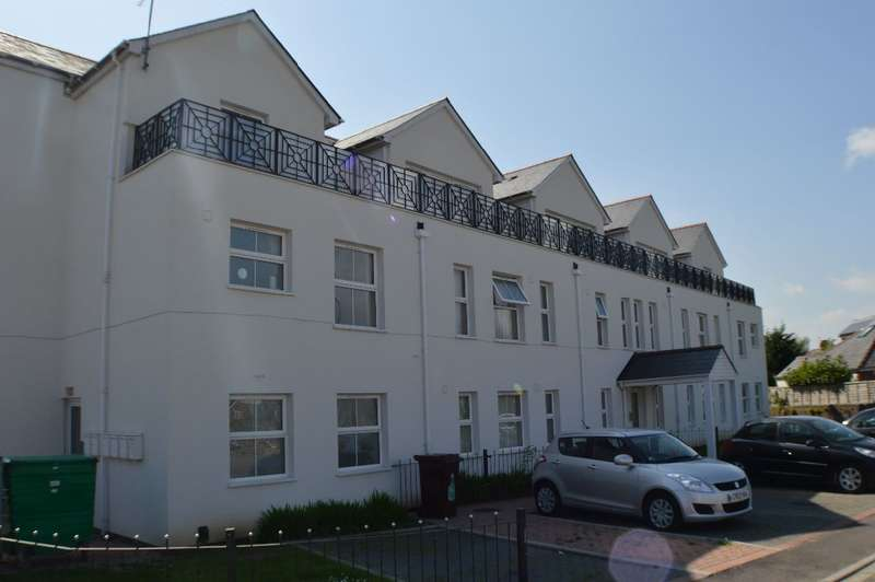 1 Bedroom Flat for sale in Maplewood Avenue, Llandaff North
