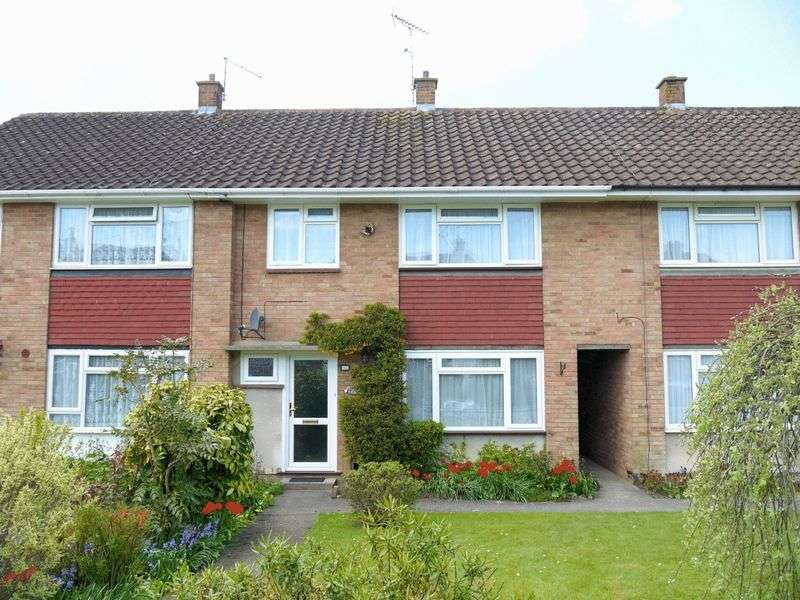 3 Bedrooms Terraced House for sale in Tudor Drive, Otford