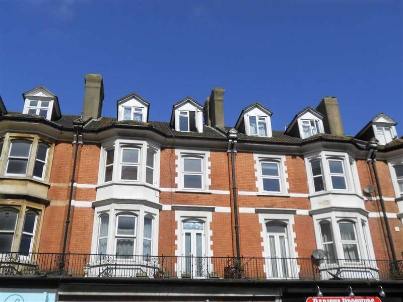 1 Bedroom Flat for sale in 9 Holdenhurst Road, Bournemouth, BH8