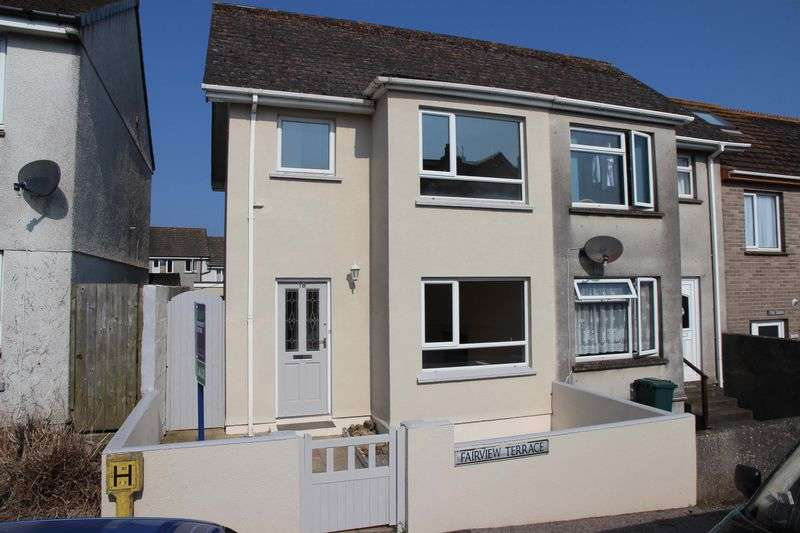 2 Bedrooms House for sale in Fairview Terrace, Newquay