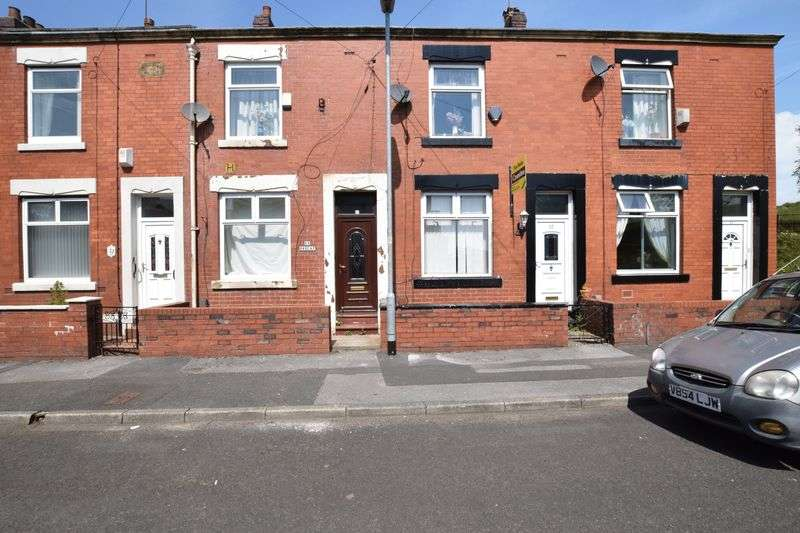 2 Bedrooms Property for sale in Bar Gap Road, Oldham