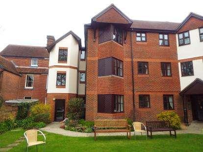1 Bedroom Flat for sale in Wickham Road, Fareham, Hampshire