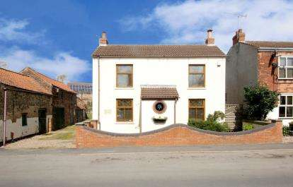 3 Bedrooms Detached House for sale in Commonside, Westwoodside, Doncaster, Lincolnshire