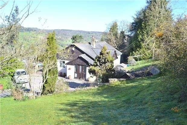 1 Bedroom Property for sale in Longridge, Sheepscombe, STROUD, Gloucestershire, GL6 7QT