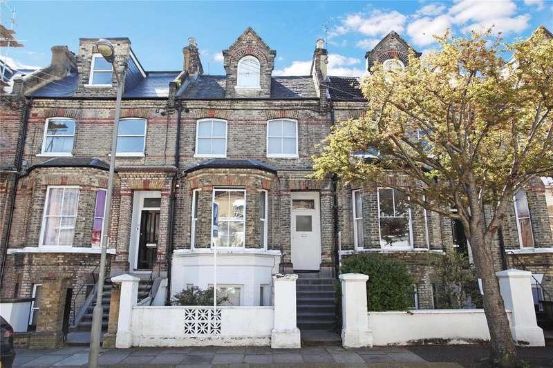 2 Bedrooms Flat for sale in Oberstein Road, Battersea, London, SW11
