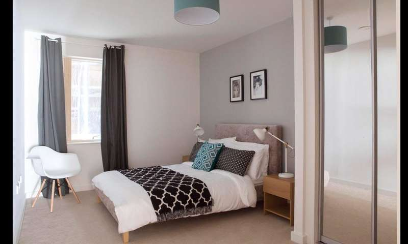 2 Bedrooms Flat for sale in KewSide, 41-42 Kew Bridge Road, TW8