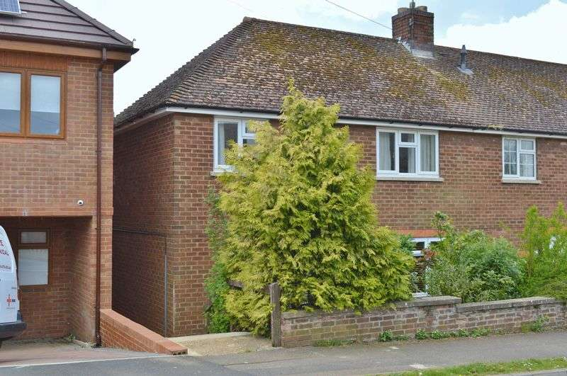 2 Bedrooms Terraced House for sale in Ripley Road, Cottingham