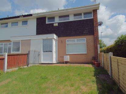 3 Bedrooms House for sale in Thorn Road, Runcorn, Cheshire, WA7