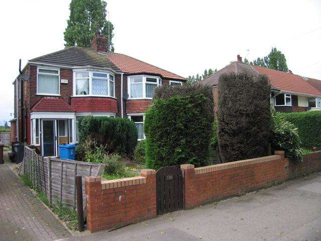3 Bedrooms House for sale in Cranbrook Avenue, Hull, HU6 7TT