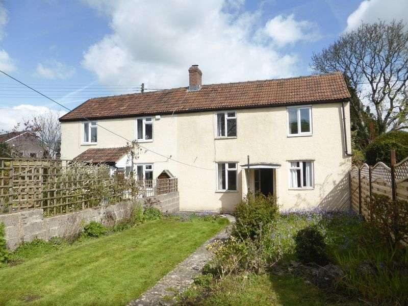 3 Bedrooms Semi Detached House for sale in Kent, Shepton Mallet