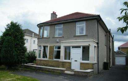 2 Bedrooms Flat for sale in Broadway, Morecambe, Lancashire, LA4
