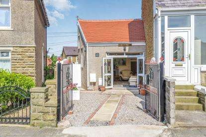 2 Bedrooms Semi Detached House for sale in Dalton Road, Heysham, Morecambe, Lancashire, LA3