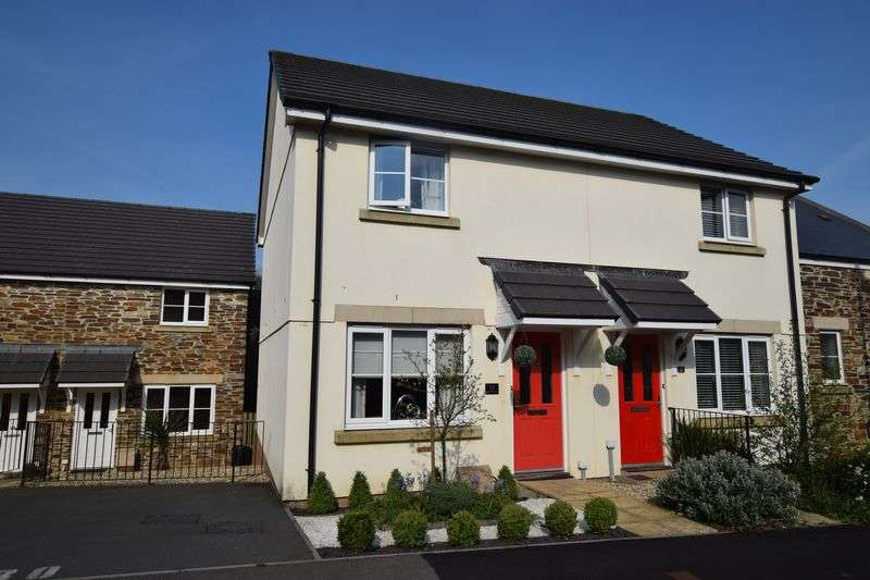 2 Bedrooms House for sale in Kit Hill View, Launceston