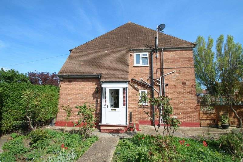 2 Bedrooms House for sale in Gavestone Road, London, Greater London, SE12