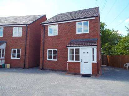 3 Bedrooms House for sale in Angel Court, Hampshire Road, West Bromwich