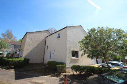 2 Bedrooms End Of Terrace House for sale in Birks Hill, Bourtreehill North, Irvine, North Ayrshire