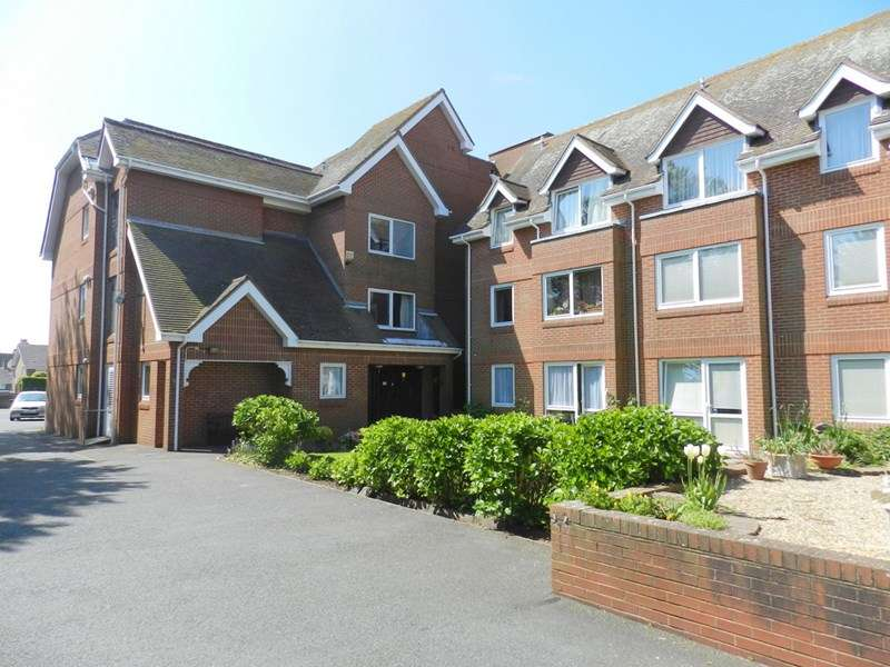 1 Bedroom Retirement Property for sale in Homeglade House, Eastbourne, BN20 7PZ