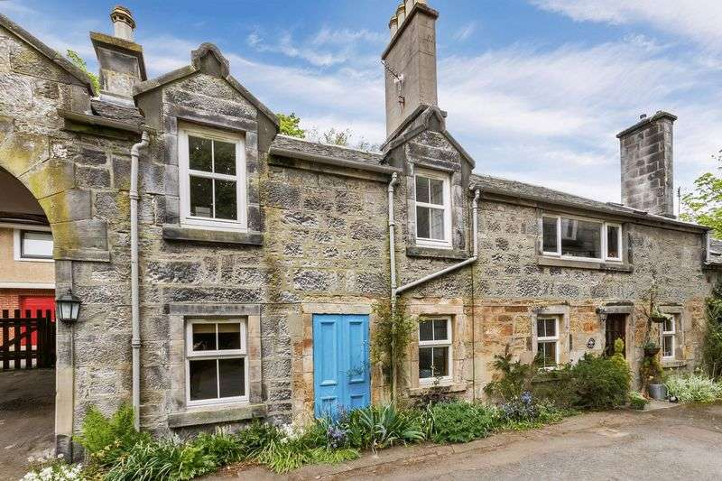 5 Bedrooms Mews House for sale in Broomhead Mews, Dunfermline Five Bedroom Mews House