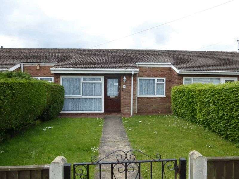 2 Bedrooms Bungalow for sale in Bradwell