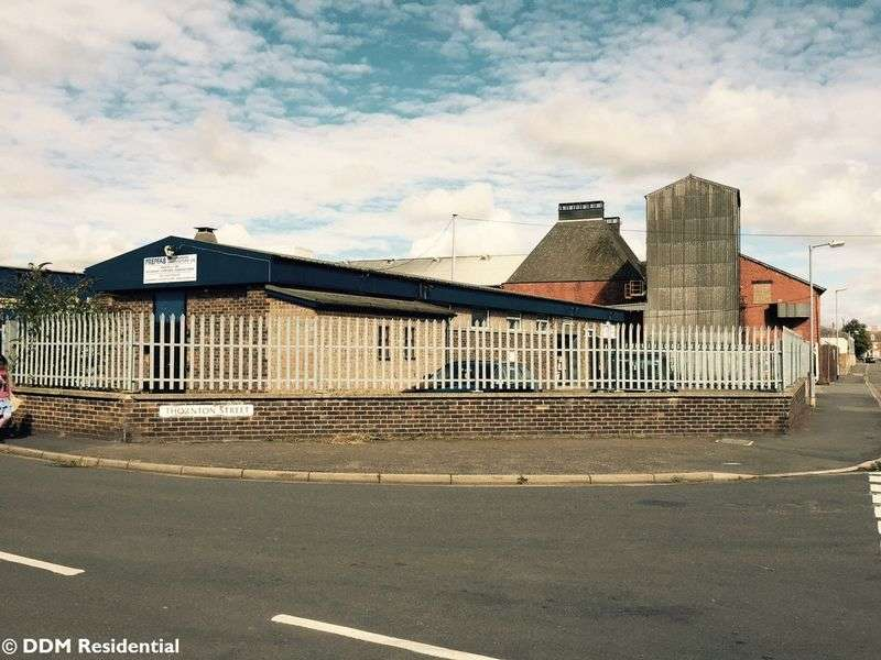 Property for sale in Thornton Street, Gainsborough