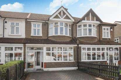 3 Bedrooms House for sale in Eden Way, Beckenham