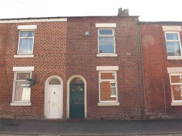 2 Bedrooms Terraced House for sale in Duke Street, Bamber Bridge, Preston, Lancashire