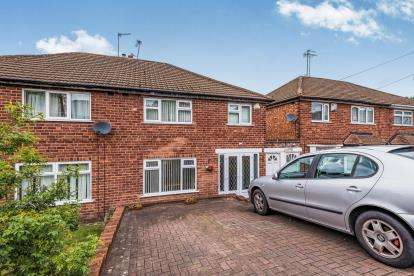 3 Bedrooms House for sale in Parkside Road, Handsworth Wood, Birmingham, West Midlands