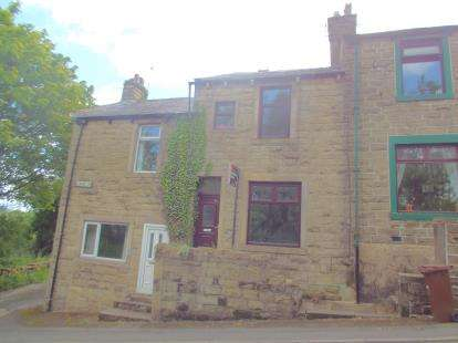 3 Bedrooms Terraced House for sale in Lenches Road, Colne, Lancashire, BB8