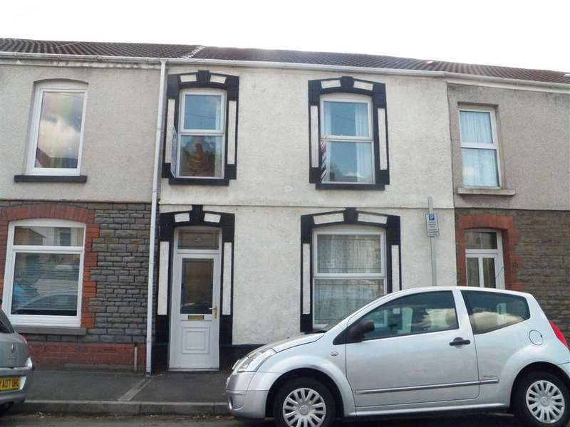 3 Bedrooms Property for sale in Kilvey Terrace, St Thomas