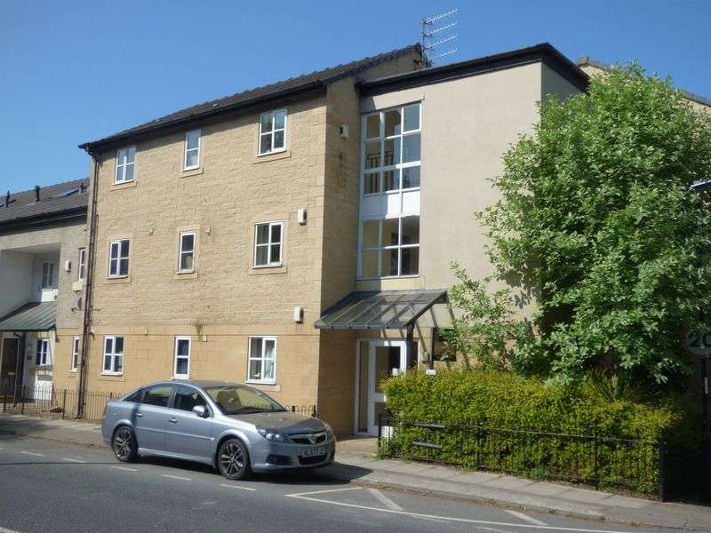 2 Bedrooms Flat for sale in Chiltern Court, Lancaster