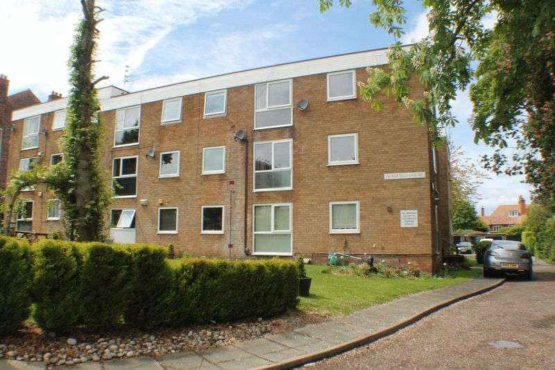 2 Bedrooms Flat for sale in Acrefield Road, Birkenhead
