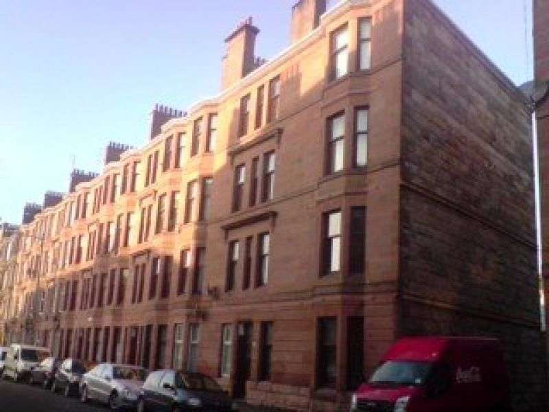 1 Bedroom Flat for sale in Craigie Street, Glasgow, G42