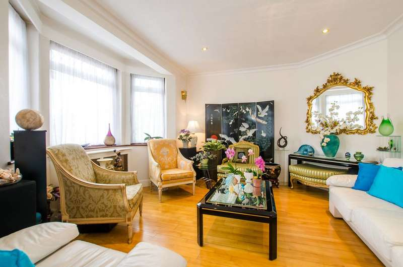 4 Bedrooms House for sale in Ashbourne Road, Tooting, CR4