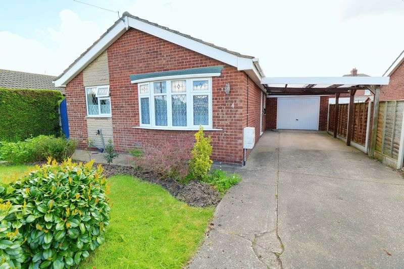 3 Bedrooms Detached Bungalow for sale in The Meadows, Scunthorpe