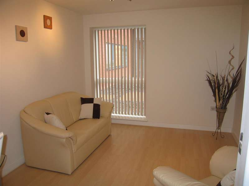 1 Bedroom Property for sale in Callisto, Ryland Street, Birmingham