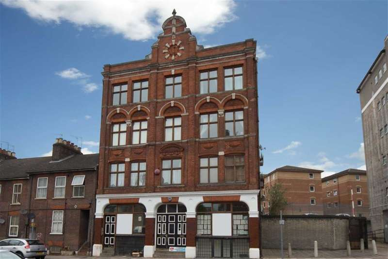 1 Bedroom Property for sale in 50 Guildford Street, Luton