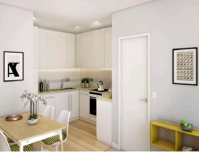 2 Bedrooms Flat for sale in High Road, Ilford, IG1