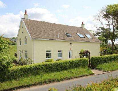 3 Bedrooms Detached House for sale in West Kilbride, North Ayrshire