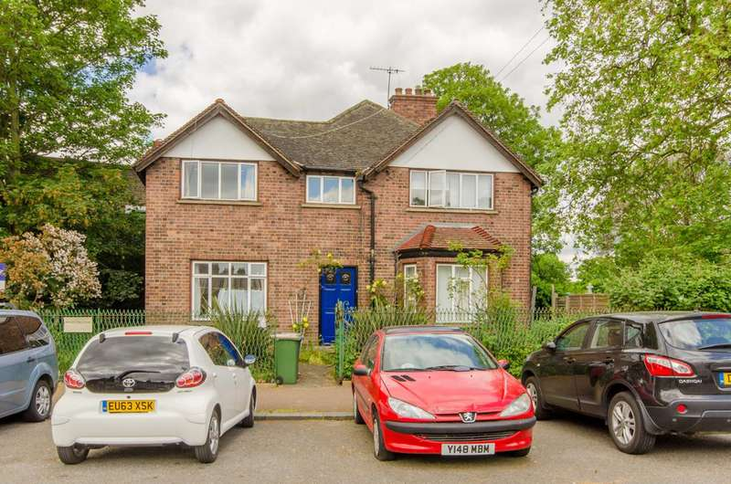 4 Bedrooms Detached House for sale in Grange Road, Plaistow, E13