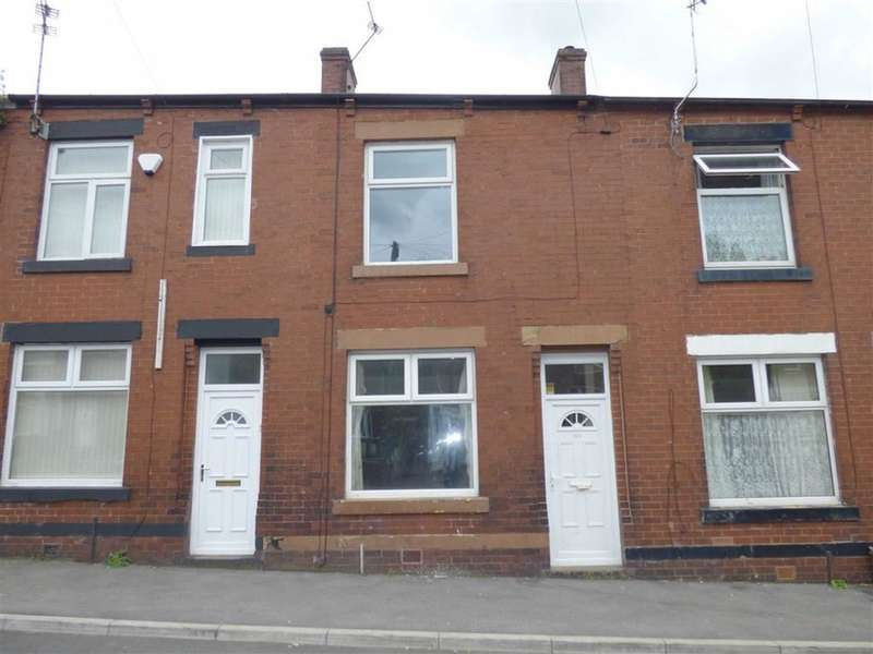 2 Bedrooms Property for sale in Kensington Street, Rochdale, Lancashire, OL11