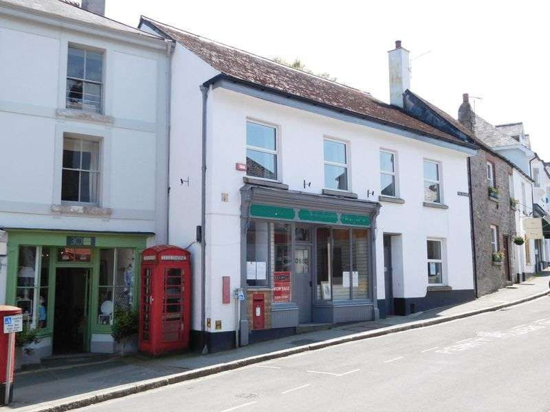 4 Bedrooms Terraced House for sale in The Square, Chagford