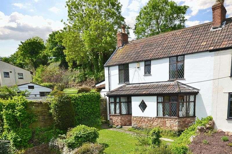 4 Bedrooms Property for sale in Mill Lane, Portbury, North Somerset, Bristol, BS20 7TU