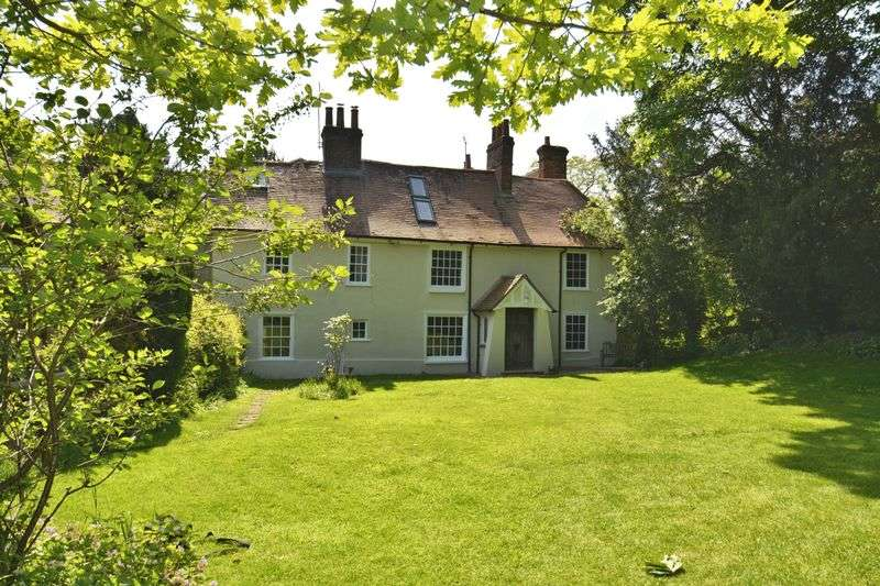 5 Bedrooms House for sale in Church Hill, Chilton.