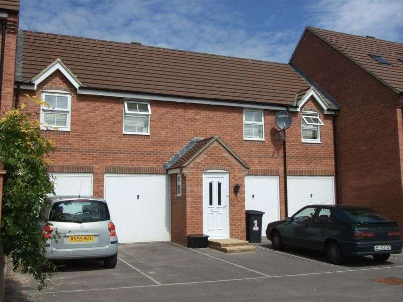2 Bedrooms Property for sale in Trowbridge